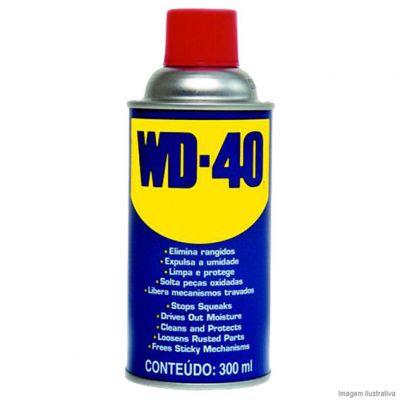 Oleo Desencravante Spray 300ml Wd40