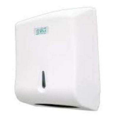 Dispenser Papel Toalha Abs Branco - Deoline