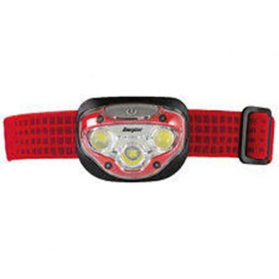 Lanterna Energizer Maos Livres 3led 180 Lumens Aaa3 c/ Pilha$