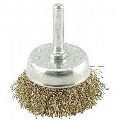 Escova de Aço Tipo Taça 50mm