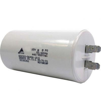 Capacitor Permanente 02uf 250v