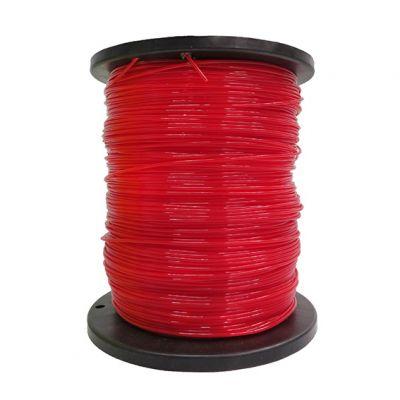Fio Nylon 1,6mm Red vm Mammut rl 873m