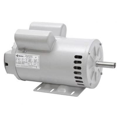 Motor Iip Monof 01,0cv Ip21