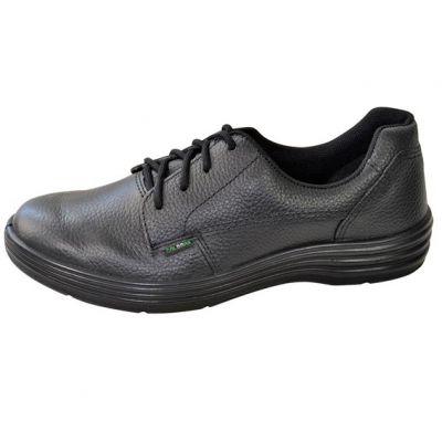 Sapato Amarrar Preto 36